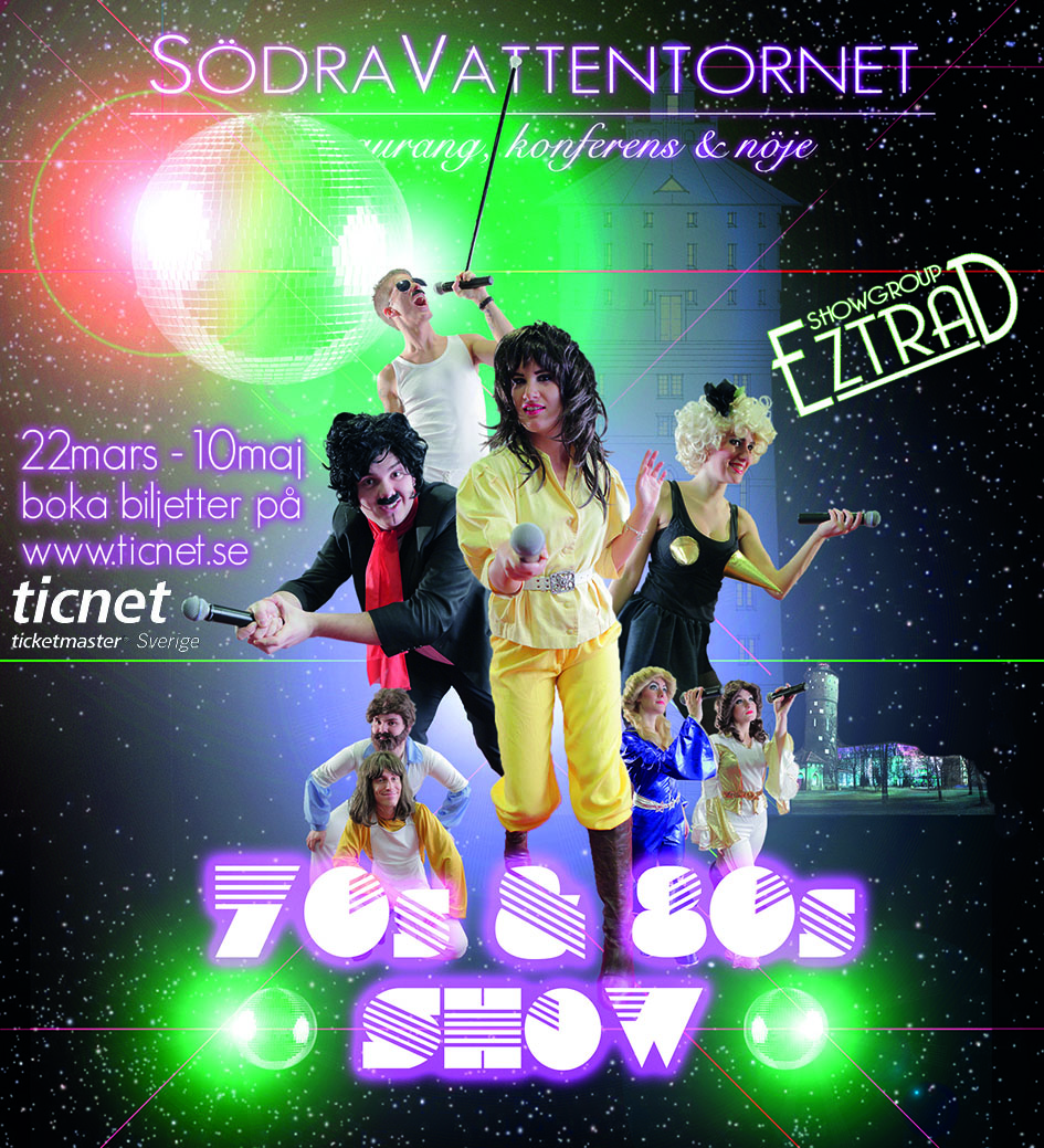 70´s & 80´s Show